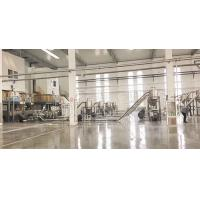Green Masterbatch Plastic Compounding Line Bio - Based For Packaging Fields Manufactures