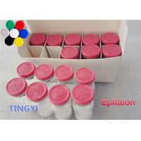 China High Quality White Powder Peptide Epithalon  CAS: 307297-39-8 For Seeeping Well and Health Care on sale