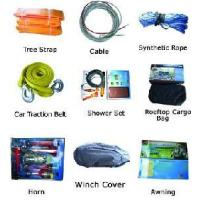 Winch Accessories Manufactures