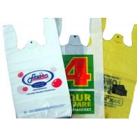 Biodegradable Shopping Bag Manufactures