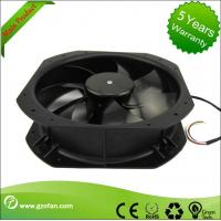 48 VDC Similar Ebm Papst Axial Fans And Blowers Energ Saving With DC Motor Manufactures