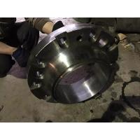 China 75# WN Blind Flange 26 Inch - 48 Inch Duplex Stainless Steel ASTM A182 F55 on sale