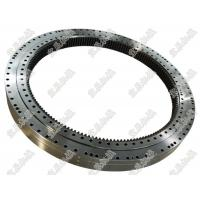 Four point contact ball slewing bearing Manufactures