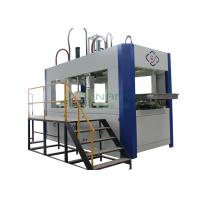 Thermoforming Molded Pulp Equipment for Fine Paper Package / Zero Angel Bucket Manufactures