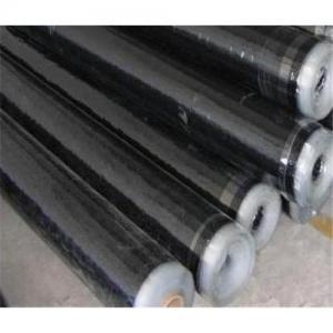 Self adhesive bitumen waterproof membrane Manufactures