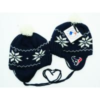 in stock NFL beanies adult knited cap 49 styles keeping warm Manufactures