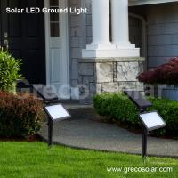 Solar LED Lawn Lights with 5 Operating Modes | China Suppliers of Good Quality Manufactures
