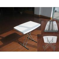 Adjustable Height Folding Table (FMT76) Manufactures
