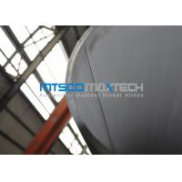 TP309S Welded Stainless Steel Pipe 14 INCH SCH40 , 355.6mm x 11.13mm