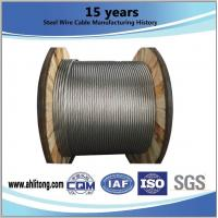 Bare Sparrow ACSR Conductor Manufactures