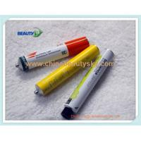 China Soft Empty Aluminum Tubes for Body Lotion,Skin Care Packaging on sale