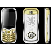 Customized Cell Phones, C505, Two Sim Two Standby / Dual Sim Dual Standby, 2.2 Inch Screen Manufactures