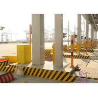 Anti - terrorism Hydraulic Security Road Blocker , Hotel Entrance Road Blocker System Manufactures