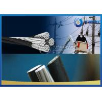 China Neutral Conductor Aerial Power Cable Overhead Insulated Cable ABC For Underground Networks on sale