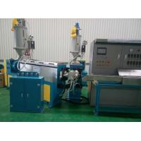 380 Voltage Wire And Cable Machinery For 2 Cores Power Cable Production Manufactures