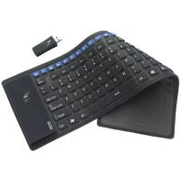 portable waterproof jorno folding bluetooth ergonomic keyboard ps3 for android phone