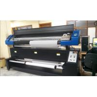 Dx5 Large Format Dye Sublimation Printers / Dye Sublimation Fabric Printing Manufactures