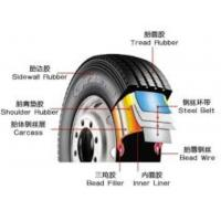 wire bead bike tyres, 0.78mm,0.89mm,0.96mm, CARBON BLACK N660,N330,NYLON TIRE CORD FABRIC,bead cores Manufactures