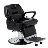 Black barber chair for man;hot sale salon chairs Manufactures