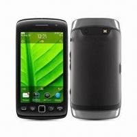 Unlocked 9860 Mobile Phone with Capacitive Touchscreen and WLAN Wi-Fi 802.11 Manufactures