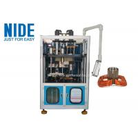 Automatic Winding Machine And Coil Inserting Machine For Motor Stators Manufactures