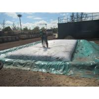 20ft Container Bulk Flexitank 3 Inch  Valve 18KL- 26KL PE And PP Material Manufactures