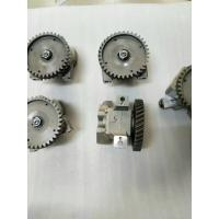 Quality High Pressure Diesel Engine Oil Gear Pump Excavator Engine Parts Anti Humidity for sale