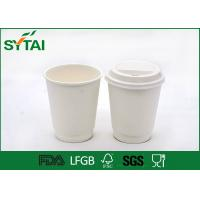 Simple Designed Disposable PLA Cups for Beverage Manufactures