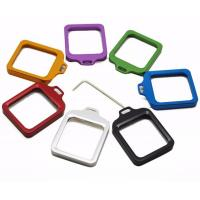 6 Colors Camera Accessories Alluminum Alloy Lens Ring For GoPro Hero 3+ 4 With Tool Manufactures