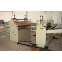PP / PE Food Stuff Package Plastic Sheet Extrusion Line , Plastic Sheet Single Screw Manufactures