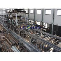 China 100 - 800 M / Min Kraft Paper Making Machine For White Board Environmental Friendly on sale