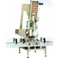 Single-head Pneumatic Screw Cap Machine For Large Bucket-type Automatic Screw-cap Lid Manufactures