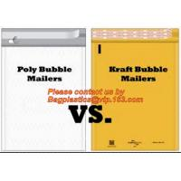 Envelope Bubble Mailer Biodegradable Mailing Bags Padded Envelopes Shipping Yellow Kraft Manufactures