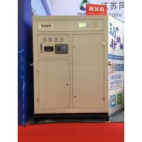 Buy cheap Psa Nitrogen Generator for Mayonnaise Production 10Nm3/h purith 99.99% from wholesalers