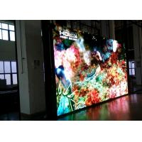 DIP346 IP65 Electronic LED outdoor digital billboard Display with W 160 x H 160 Modules Manufactures