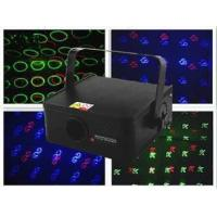 Blue & Red Mini Laser Stage Lighting DJ Equipment Party Lights with Remote Control Manufactures