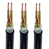 Rated Voltage 450/750V PVC Insulated Control Cable(KVVP-22-6*2.5) Manufactures