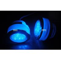 Underwater swimming pool LED SPA Light RGB color changing for bathtub Manufactures