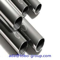 Thin Wall Seamless Duplex Stainless Steel Pipe ASTM ASME A789 SA789 A790 SA790 Manufactures