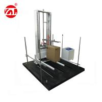 200kg Digital Zero Height Precision Drop Tester To Evaluate Anti-impact Strength Manufactures