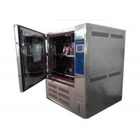 Plastic Temperature Humidity Test Chamber for sale