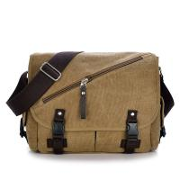 Multi Function Travel Side Bag Travel Messenger Bags For College Guys Manufactures