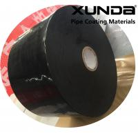 Polyethylene Coating Wrapping Tape For Steel Pipe 2 Years Gurantee Manufactures