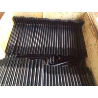 Grade 10.9 M20 Foundation Anchor Bolts High Tensile Strength For Concrete Building Manufactures