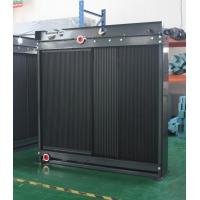 China Air to air heat exchange for Compressor air cooling solutions on sale