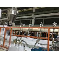 China 100% Degradable PLA Sheet Parallel Twin Screw Extrusion Machine on sale