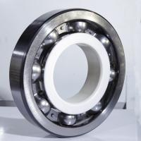 6330 - J20C Single Row Deep Groove Ball Bearing High Precision For Medicine Equipment Manufactures