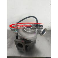Buy cheap 4309411 3786530 3790133 3773119 Turbo For Holset Cummins ISF Engine Parts from wholesalers