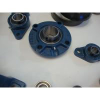 High Accuracy Pillow Block Bearings UCP204 Durable With Stainless Steel Housings Manufactures
