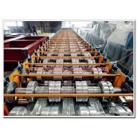 Corrugated Metal Floor Decks Cold Rolling Equipment Made by Canton Fair Supplier, China Manufactures